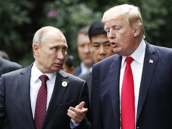 Mỹ tiếp tục tăng cường trừng phạt nhằm vào Nga