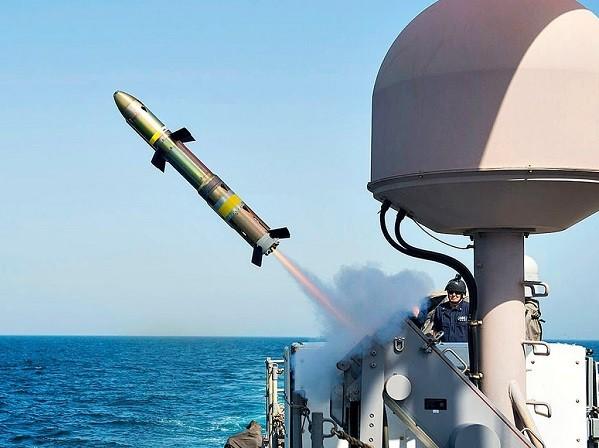 AGM-176 Griffin có thể triển khai lên nhiều hệ thống khác nhau