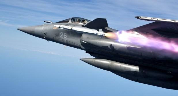Ai Cập muốn có tên lửa Scalp trước khi mua thêm tiêm kích Rafale