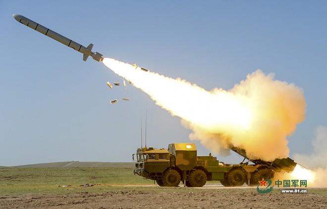 DF-10 có thể được triển khai tử nhiều phương tiện trên bộ hoặc trên biển