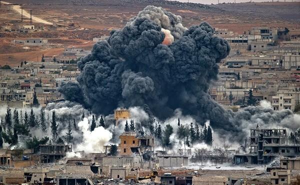 Nga muốn phiến quân rời khỏi Đông Ghouta thay vì tiếp tục giao tranh