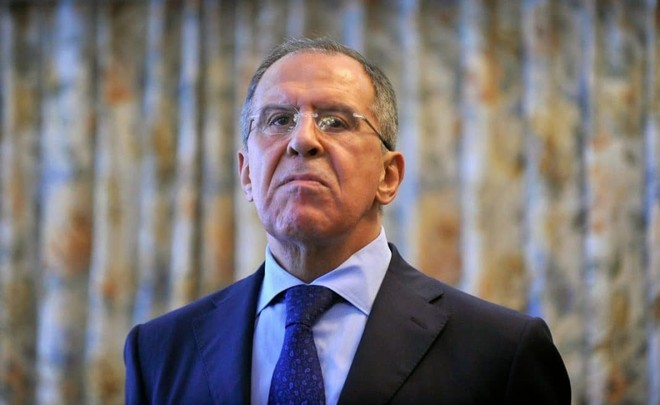 Ngoại trưởng Nga tiết lộ, sẽ sớm có biện pháp đáp trả với Anh