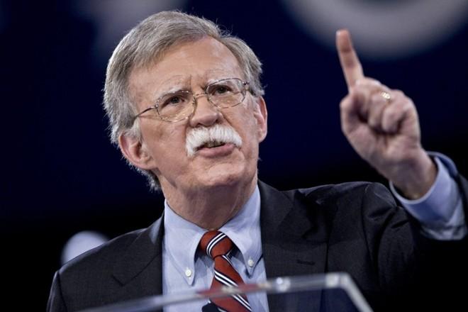 Ông Bolton từng ủng hộ tấn công phủ đầu Triều Tiên