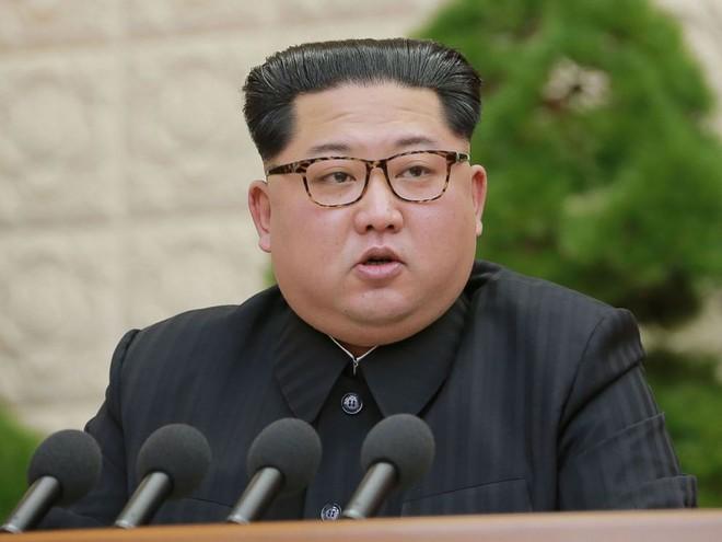 Triều Tiên khẳng định từ bỏ hạt nhân không do sức ép từ Mỹ