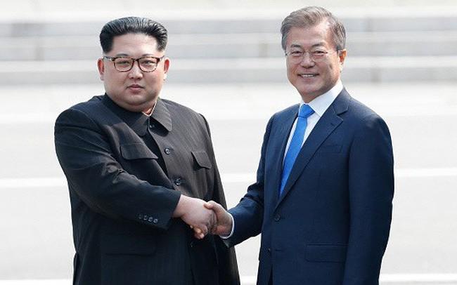 Hàn Quốc bày tỏ thiện chí với Triều Tiên