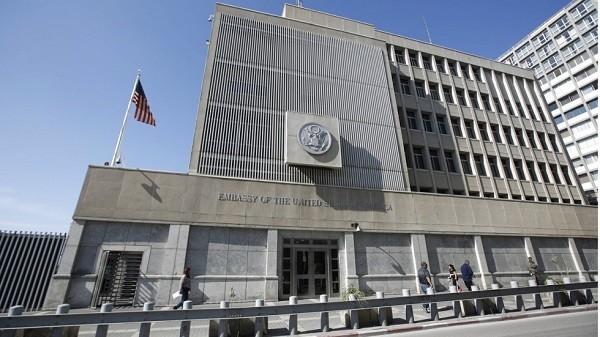 Một nhân viên ngoại giao của Mỹ tại Quảng Châu có thể đã bị tấn công bằng sóng âm