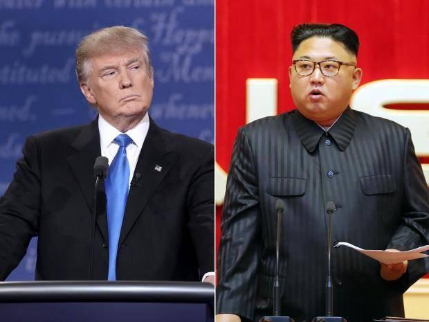 Tổng thống Trump hoài nghi về kết quả hội nghị thượng đỉnh với Triều Tiên