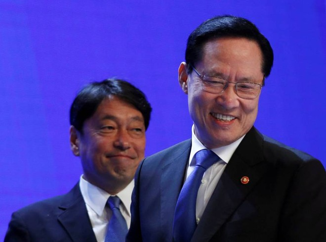 Nhật Bản tỏ ra thận trọng hơn đối với những tuyên bố phi hạt nhân của Triều Tiên