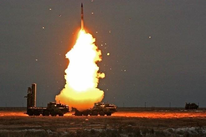 Ấn Độ tỏ rõ quan điểm cứng rắn về thỏa thuận mua hệ thống S-400 của Nga