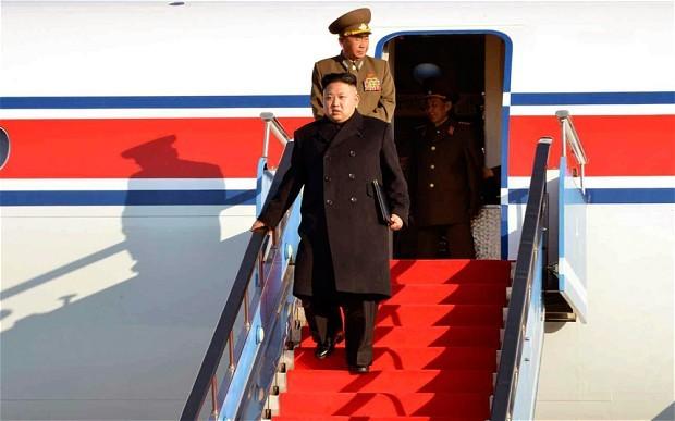 An ninh là vấn đề hàng đầu mà Triều Tiên lo ngại trong hội nghị thượng đỉnh sắp tới
