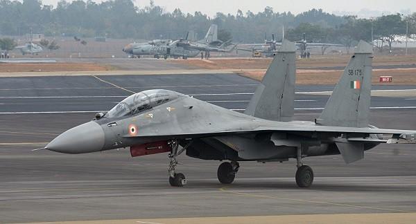 Ấn Độ sẽ có 272 chiếc Su-30MKI vào năm 2020