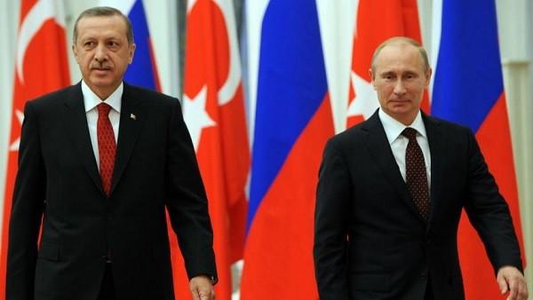Thổ Nhĩ Kỳ quyết hợp tác với Nga bất chấp sự phản đối của Mỹ