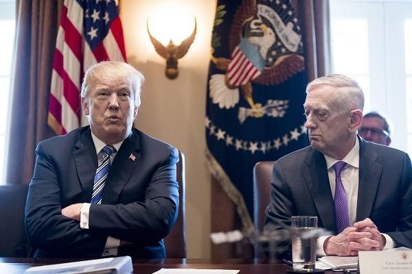 Tổng thống Trump lạc quan về khả năng phi hạt nhân hóa của Triều Tiên