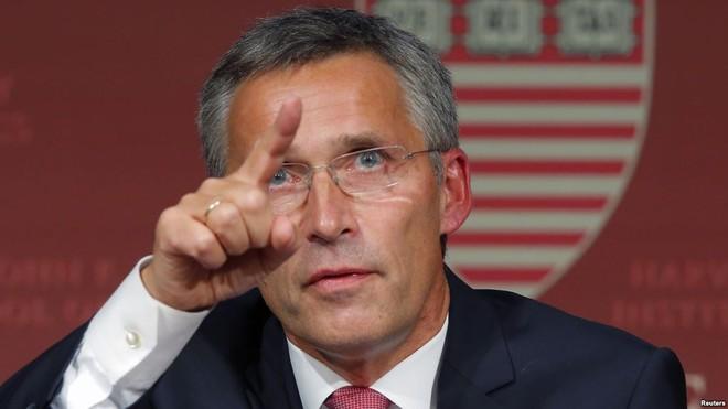 NATO cảnh báo mối quan hệ rạn nứt với Mỹ