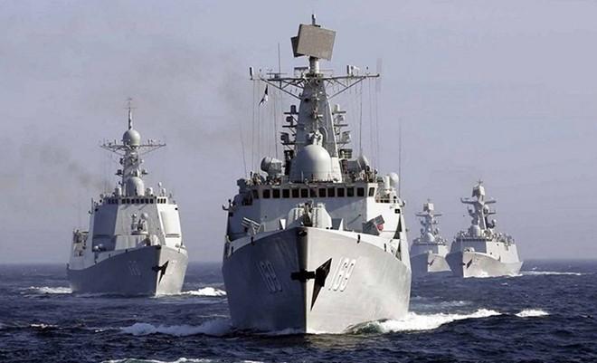 Trung Quốc tập trận gần Đài Loan trong nhiều ngày liền