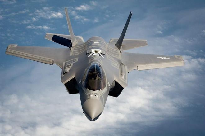 Israel là quốc gia đầu tiên ngoài Mỹ có được F-35