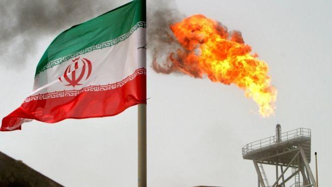 Mỹ không muốn bất kì quốc gia nhập khẩu dầu mỏ từ Iran