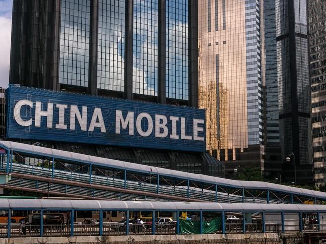 Mỹ lo China Mobile sẽ giúp chính phủ Trung Quốc trong hoạt động gián điệp