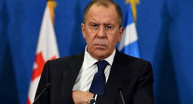 Ngoại trưởng Nga chỉ trích việc Mỹ liên tiếp triển khai lá chắn tên lửa ở nhiều nơi trên thế giới