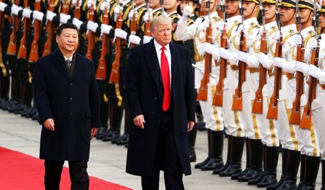 Mỹ và Trung Quốc đe dọa leo thang chiến tranh thương mại
