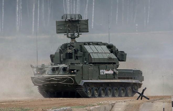 Nga phát triển Tor-E2 tương thích với tiêu chuẩn NATO để tăng tiềm năng xuất khẩu