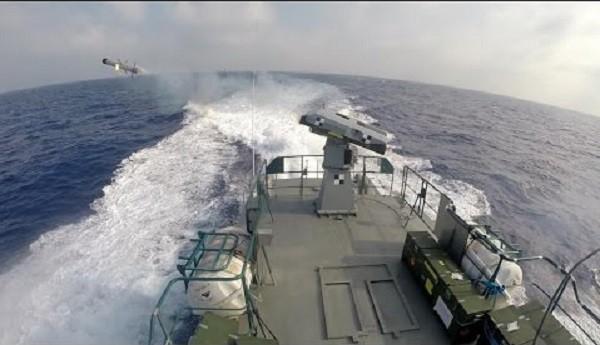 Spike ER được trang bị trên các tàu tấn công cỡ nhỏ của Philippines
