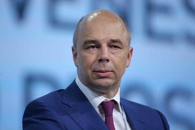 Bộ trưởng Siluanov tiết lộ Nga sẽ tiếp tục bán trái phiếu Mỹ