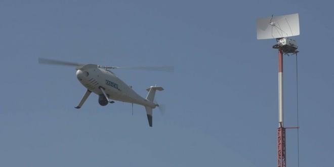 OSCE vẫn thường xuyên sử dụng UAV để giám sát tình hình miền đông Ukraine