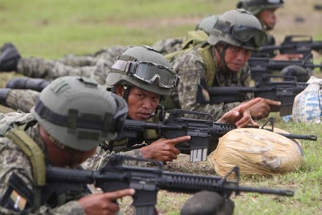 Philippines có khả năng vi phạm lệnh cấm vận của Mỹ đối với Nga