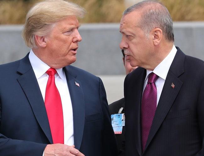 Thổ Nhĩ Kỳ đã kiện Mỹ lên WTO