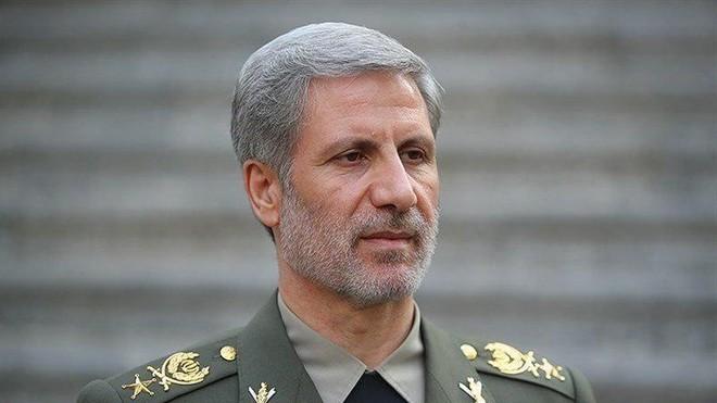 Bộ trưởng Quốc phòng Iran đến Syria để bàn chuyện tái thiết Syria