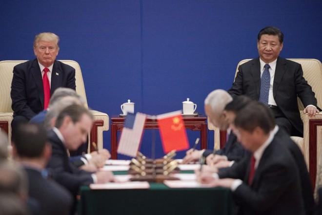 Mỹ và Trung Quốc khó tháo gỡ căng thẳng thương mại