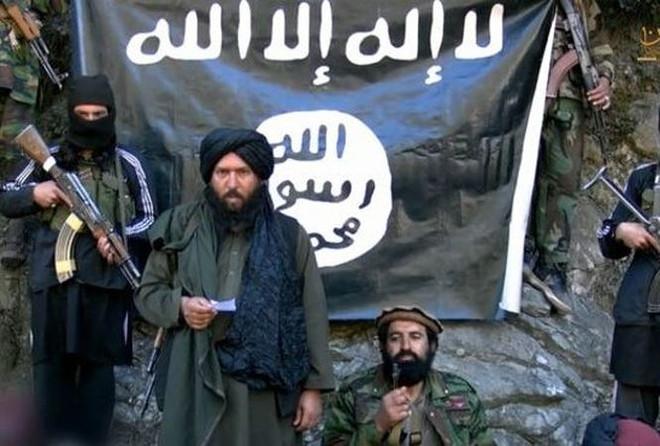 Abu Saad Erhabi là thủ lĩnh thứ 4 của IS tại Afghanistan bị tiêu diệt từ năm 2017 đến nay