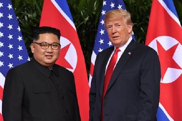 Triều Tiên chỉ trích Mỹ sau khi hủy chuyến công du của Ngoại trưởng Mike Pompeo