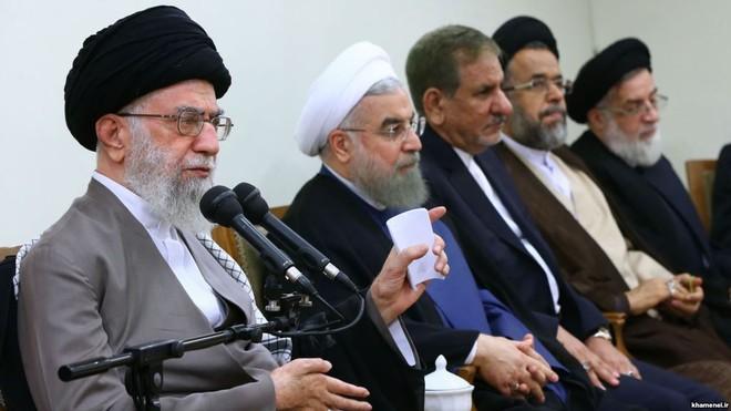 Iran không mong chờ nhiều hy vọng từ các nước châu Âu