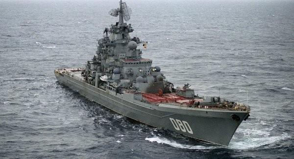 Nga tập trận quy mô lớn ở Địa Trung Hải sau khi cáo buộc Mỹ chuẩn bị tấn công Syria