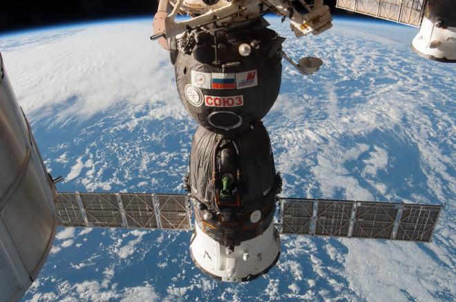 Mỹ phải nhờ đến Nga trong việc đưa các phi hành gia lên trạm vũ trụ quốc tế