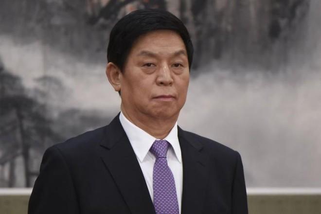 Chủ tịch Quốc hội Trung Quốc Lật Chiến Thư sẽ dẫn đầu đoàn đại biểu Trung Quốc đến kỉ niệm Quốc khánh Triều Tiên