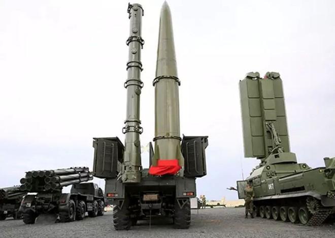 Nga bị cáo buộc đã thử nghiệm và triển khai loại tên lửa hành trình vi phạm hiệp ước INF