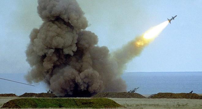 Nga đã tăng cường triển khai nhiều khí tài quân sự đến Crimea trong vài năm qua