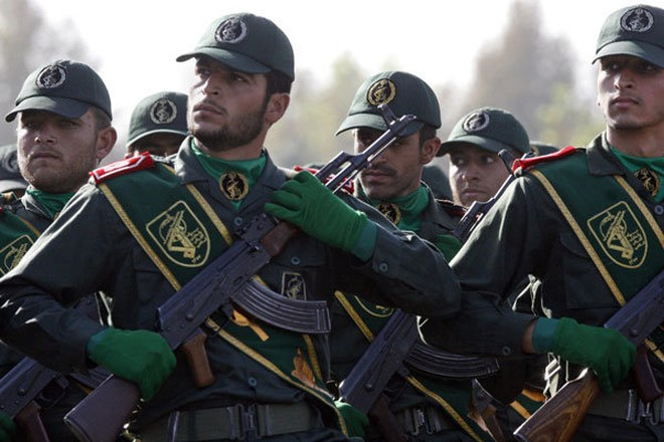 IRGC là lực lượng quân sự có tầm ảnh hưởng lớn ở Iran