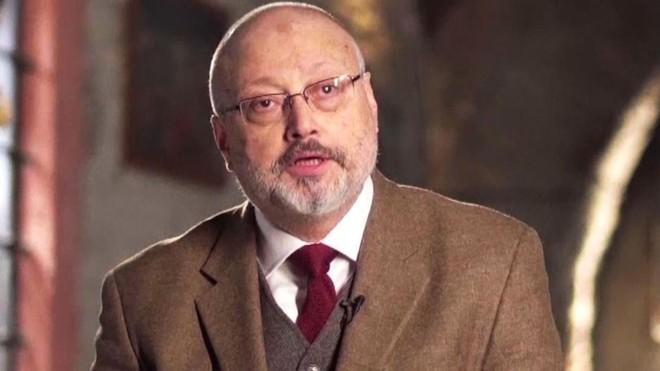 Saudi Arabia muốn kết án tử hình những người sát hại ông Khashoggi