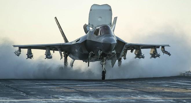 Nhật Bản sẽ sở hữu cả F-35A và F-35B