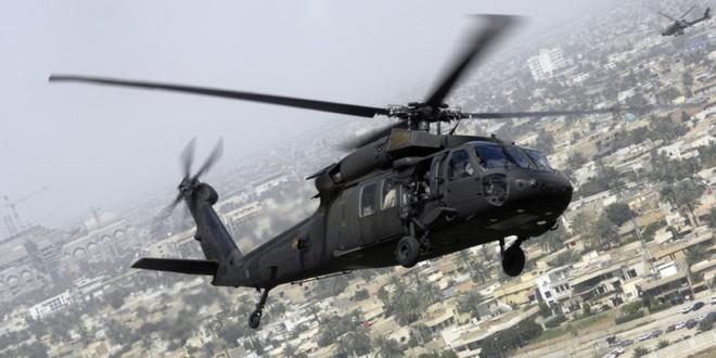 Philippines mua Black Hawk của Mỹ thay vì Mi-171 của Nga
