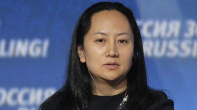 Trung Quốc cho rằng, bà Meng đang gặp vấn đề về sức khỏe