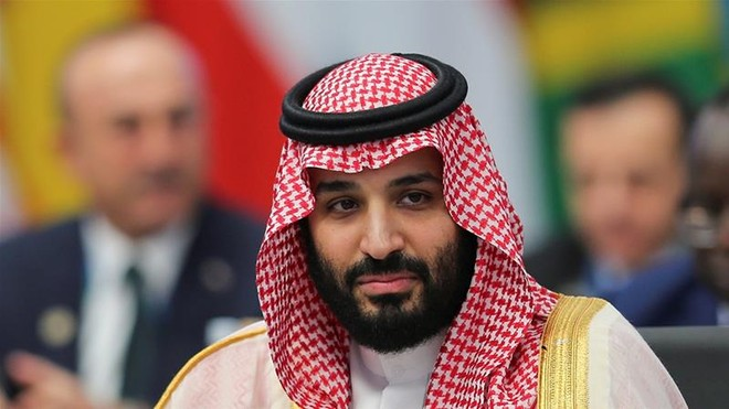 Thượng viện Mỹ cho rằng Thái tử Mohammed bin Salman phải chịu trách nhiệm vụ mưu sát nhà báo Khashoggi