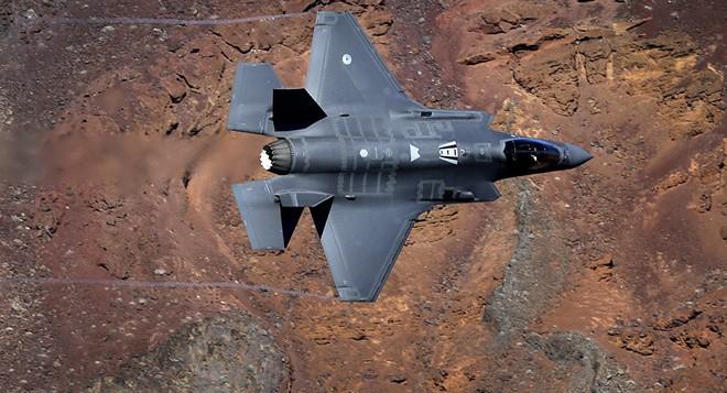 Hà Lan sẽ tăng ngân sách quốc phòng để mua thêm tiêm kích F-35