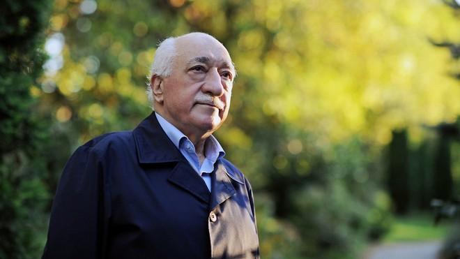 Mỹ cân nhắc dẫn độ giáo sĩ Gulen về Thổ Nhĩ kỳ