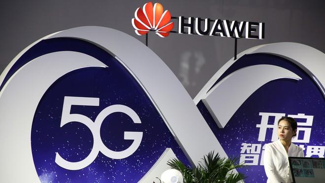 Huawei đang đối mặt với làn sóng tẩy chay từ các nước phương Tây