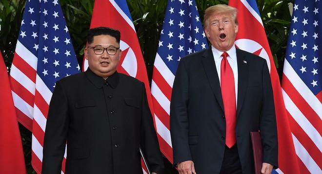 Triều Tiên đề nghị Mỹ ngừng đưa vũ khí hạt nhân đến Hàn Quốc